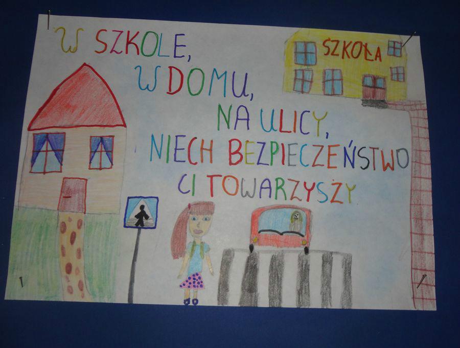 Szkoła Podstawowa W Starej Kornicy Konkurs Na Hasło O